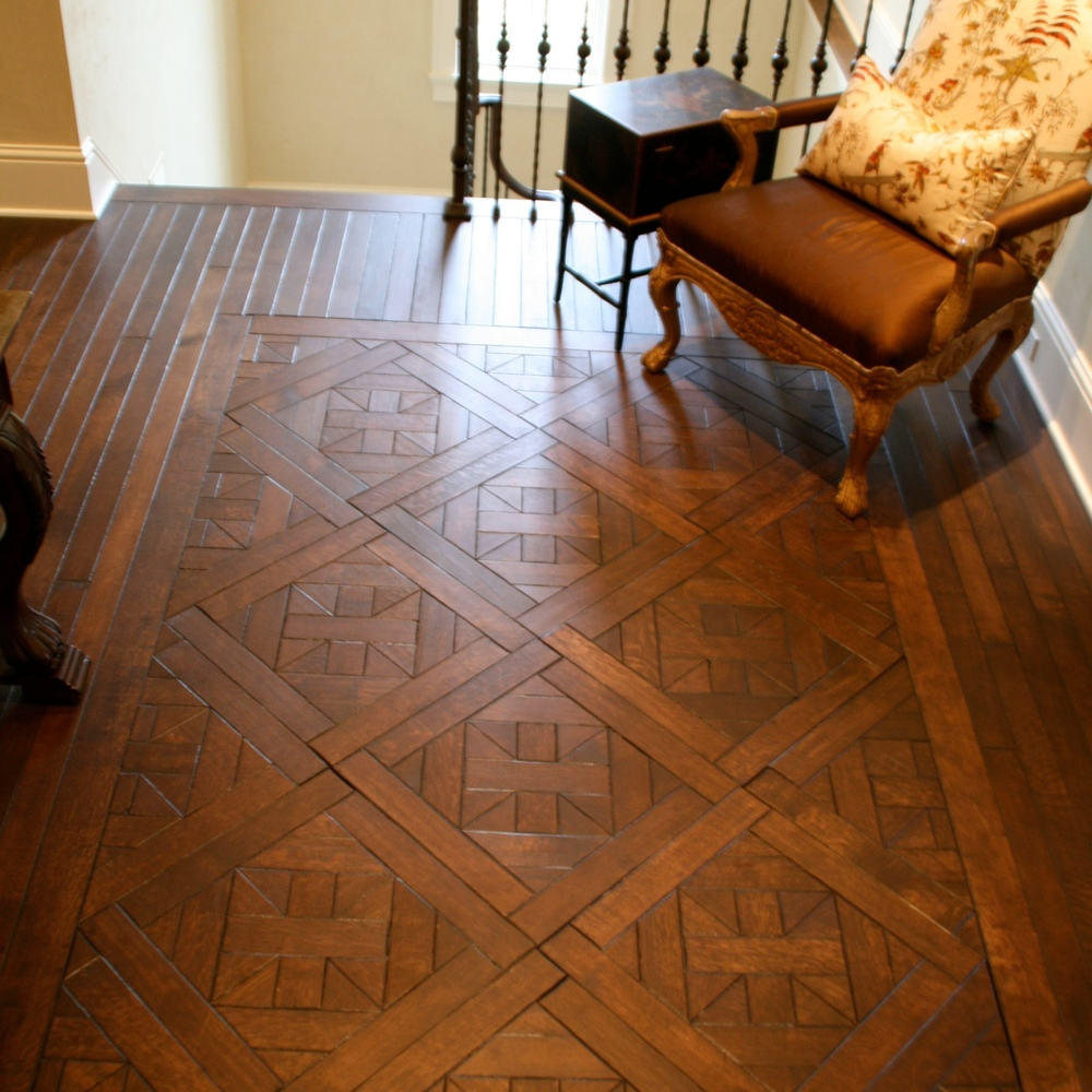 Wood Floor Designs Altringr Associates Fine Wood Floors