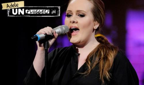 """Adele - """"Someone Like You"""" - VH1 Unplugged"""