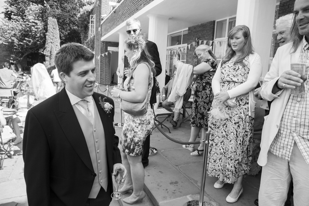 Chiswick Wedding Photography