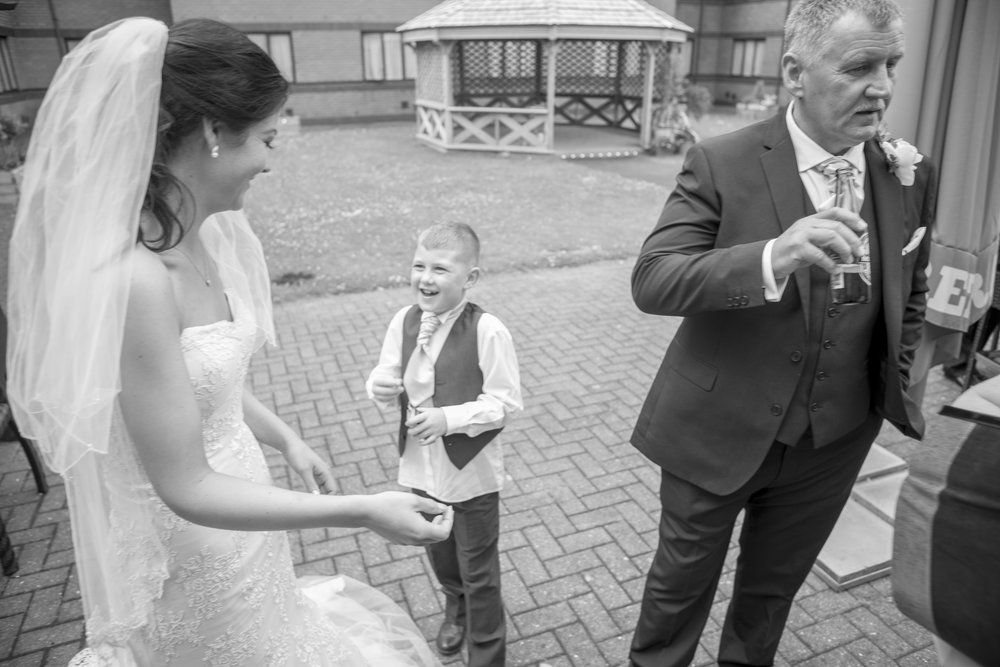 Simon Cardwell wedding photographer