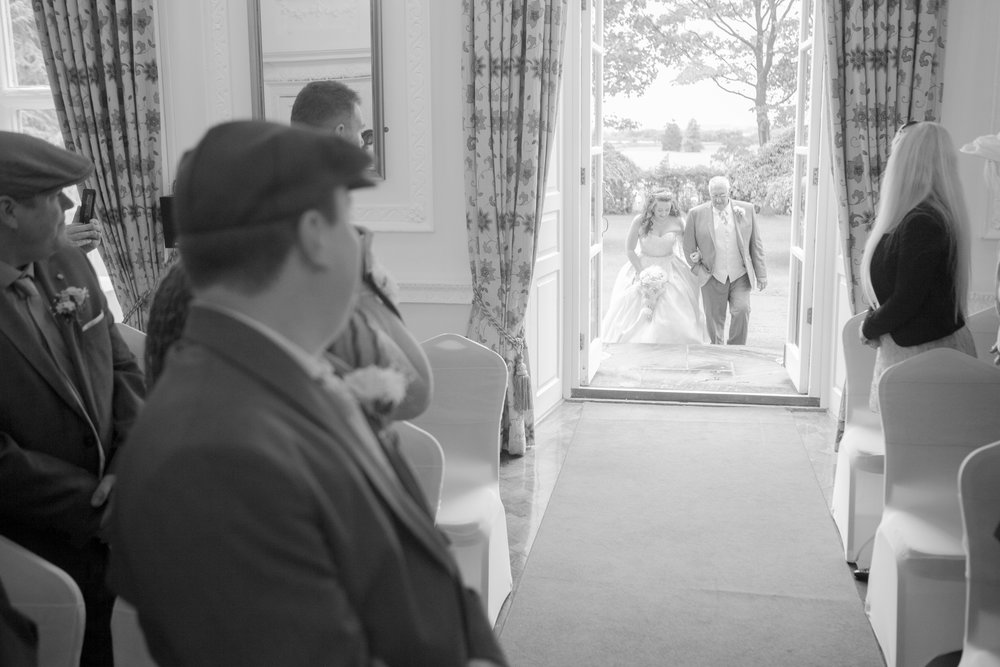 Wedding Photographer Walworth Castle