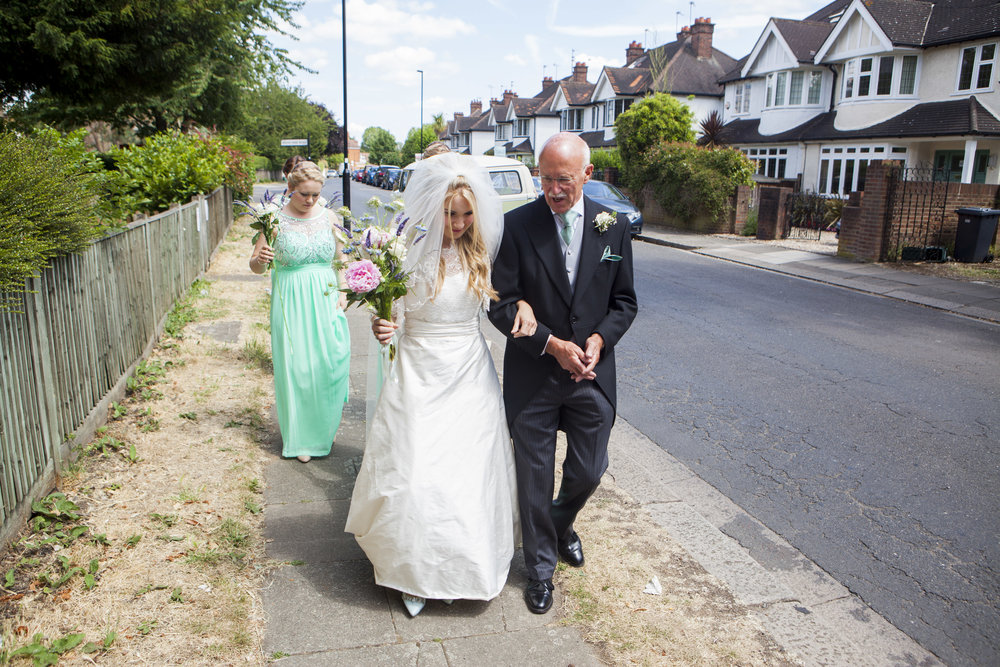 Chiswick wedding london