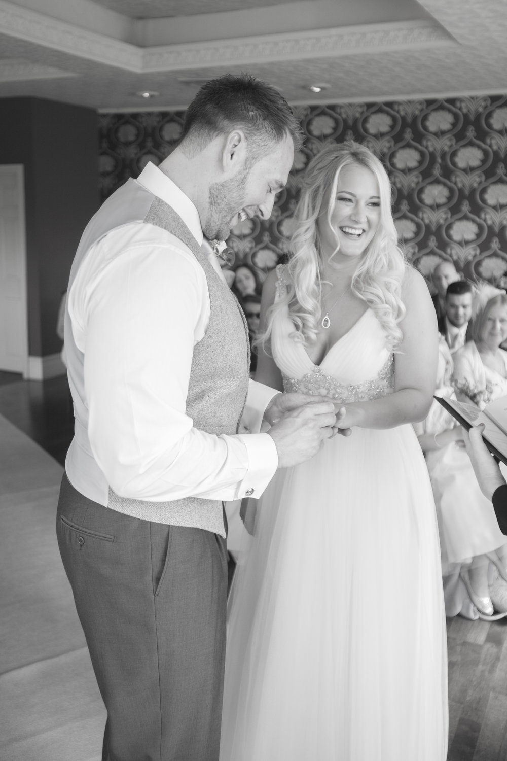 Simon Cardwell Wedding Photographer Darlington