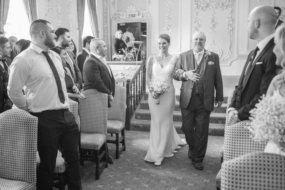 Simon Cardwell Wedding Photographer Hertfordshire