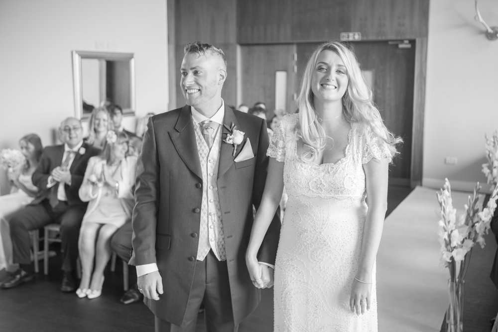 Simon Cardwell Wedding Photographer Essex