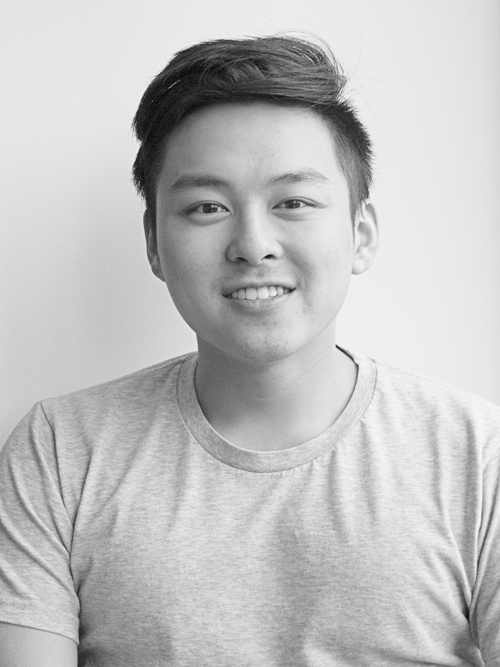 Henry Chen  Software Engineer