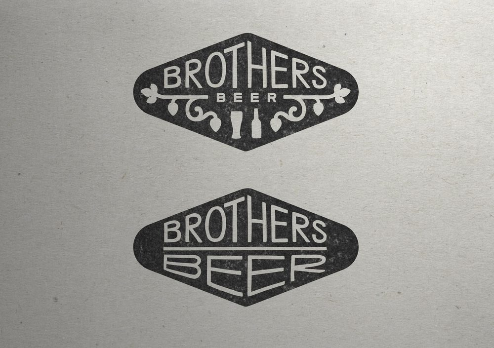 Brother's Beer brand