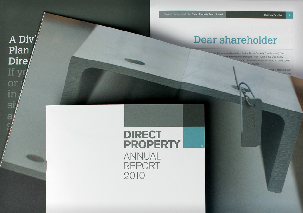 Direct Property shareholder communications