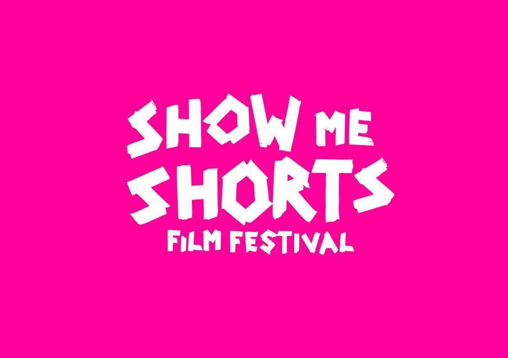 Show Me Shorts film festival brand