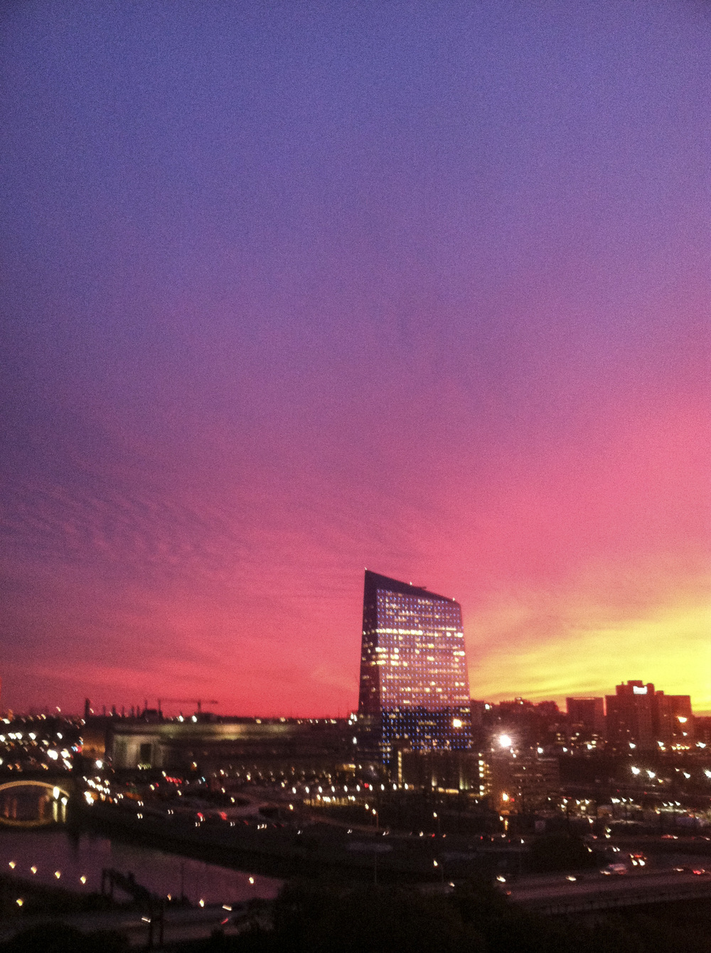 Philadelphia, 2013