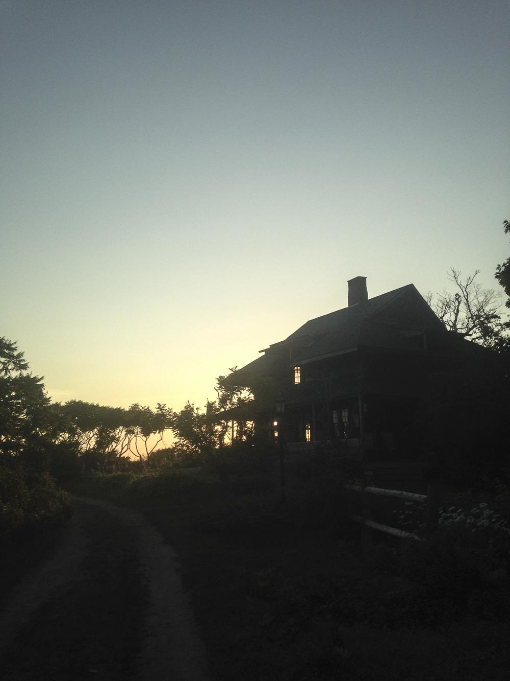 Bustins Island, 2014