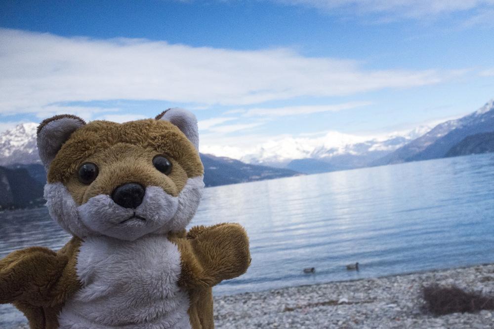 Lake Como, Italy 2016