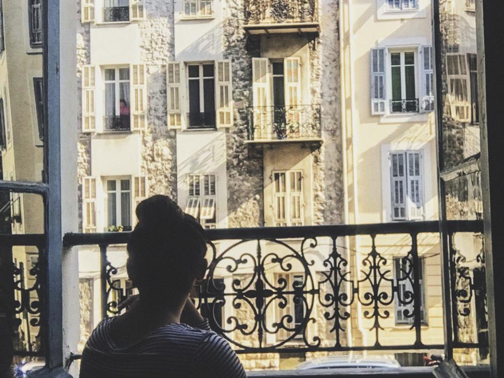 Nice, France 2016