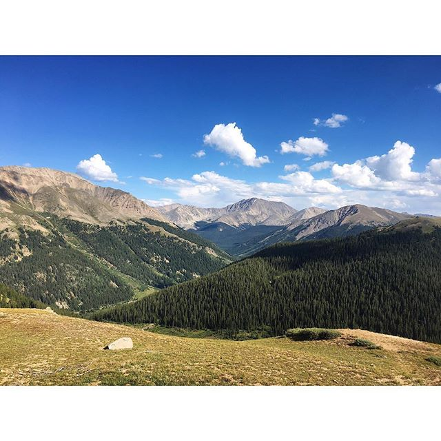 ⛰#independencepass #colorado