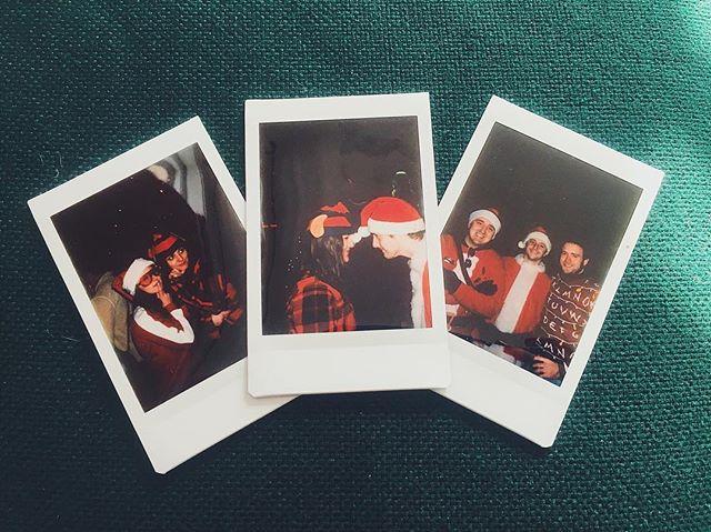 Merry Elfin Christmas 🎄 #runningofthesantas