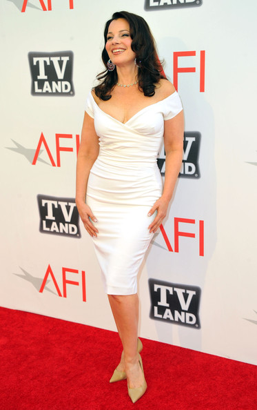 Fran Drescher - 39th AFI Life Achievement Award Honoring Morgan Freeman - Arrivals.jpeg