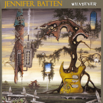 Jennifer_Batten_-_2008_-_Whatever.jpg