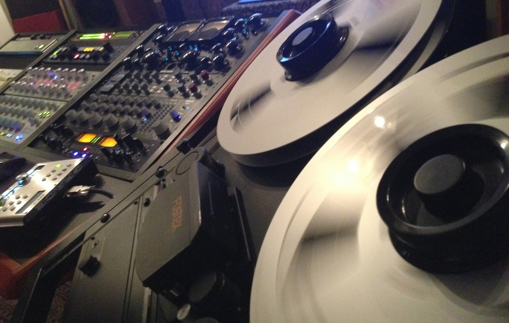 Tone Proper Mastering Half Inch