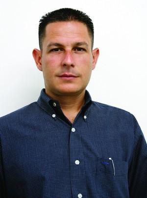 Guillermo Rodríguez. Asesor Comercial