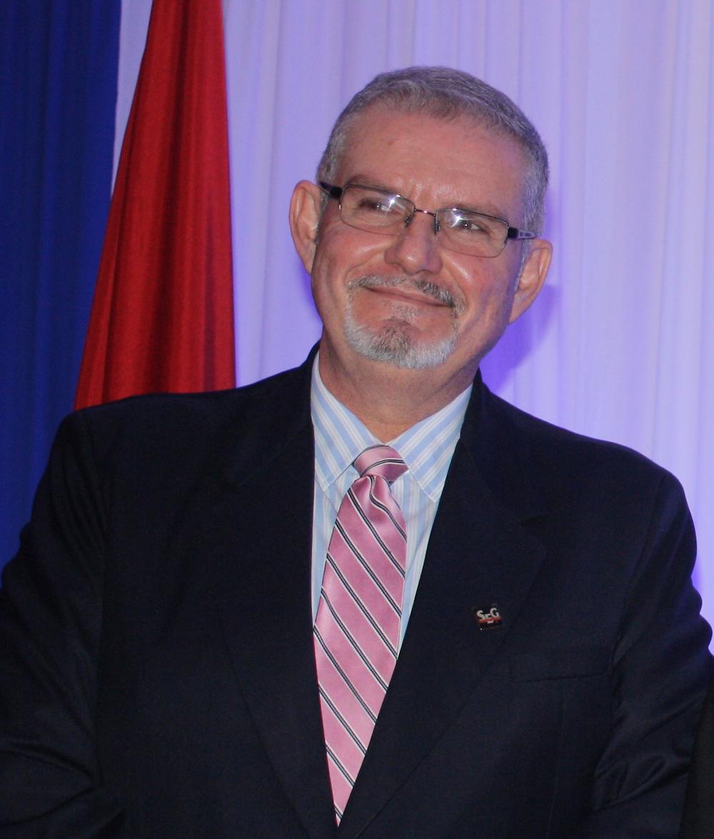 José E. Llaguno Granados, Director Ejecutivo de ACOPROT