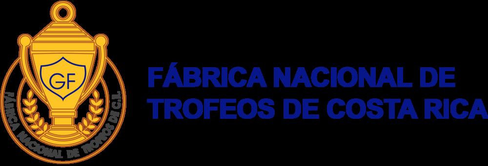 Logo fabrica Nacional de Trofeos.png