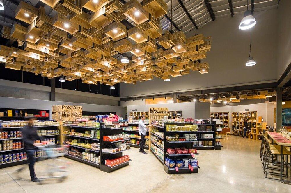 Bottega es un espacio donde se puede disfrutar de la cultura gastronómica y los buenos vinos.