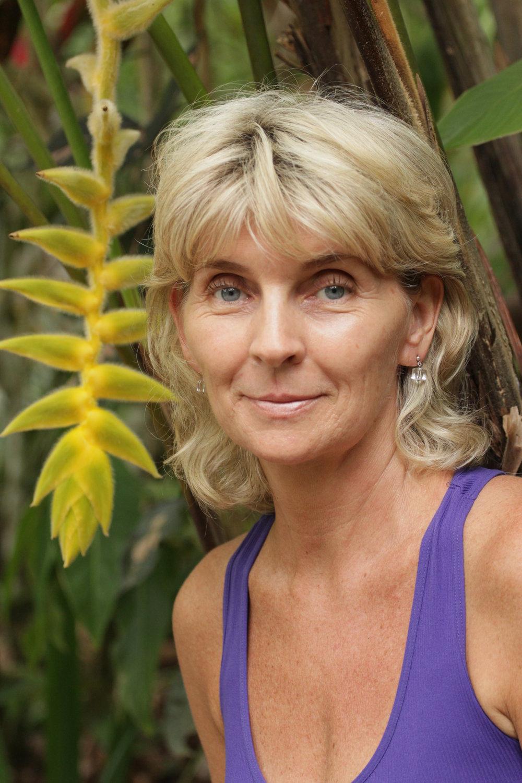 Lana Wedmore, propietaria del Hotel