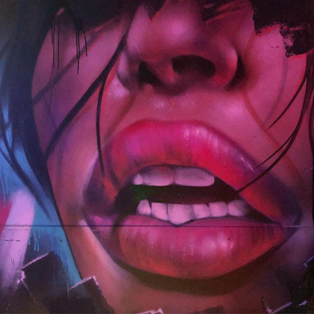 Late night Graffiti in Cannes  #graffiti #cannes #streetphotography #street #art