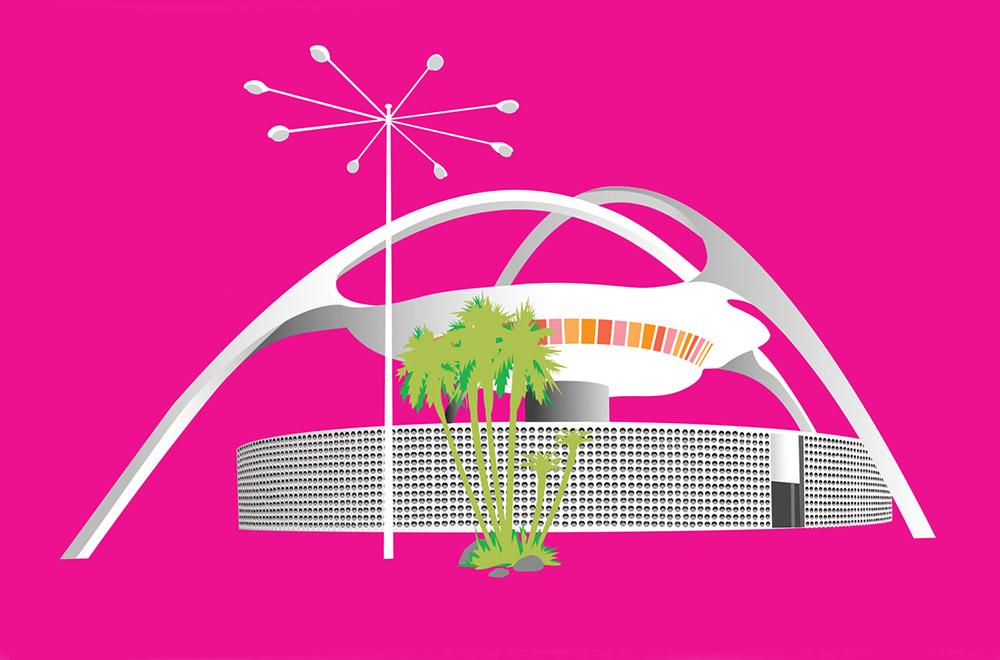Theme Bldg. Pink | 165