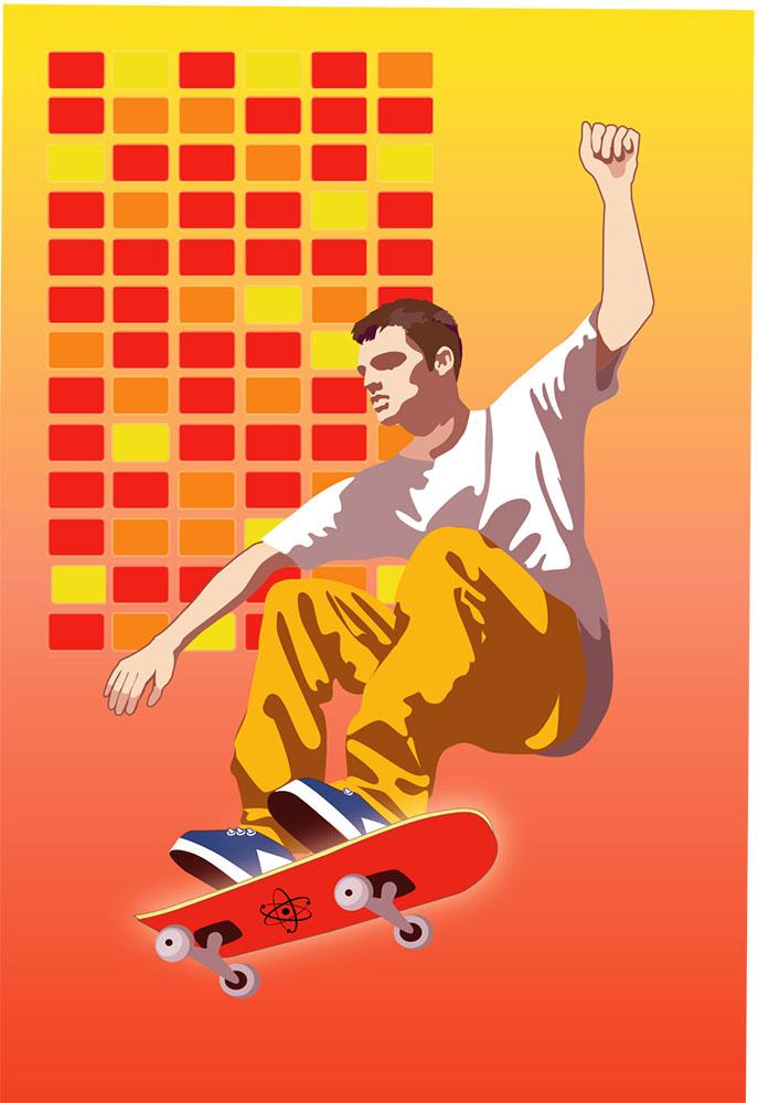 Kickflip | 151