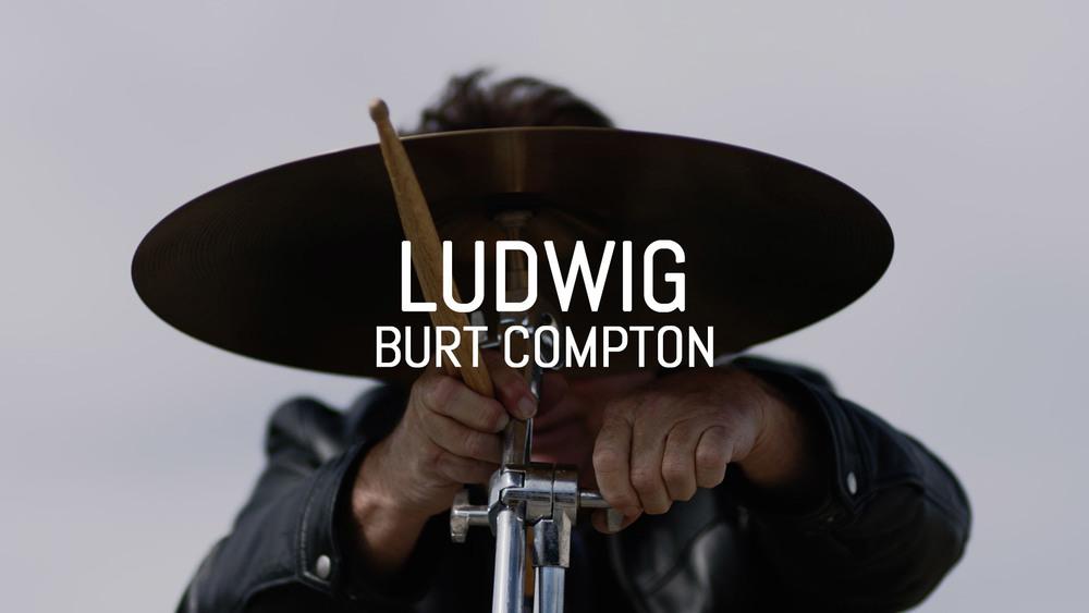 Ludwig - Burt Compton