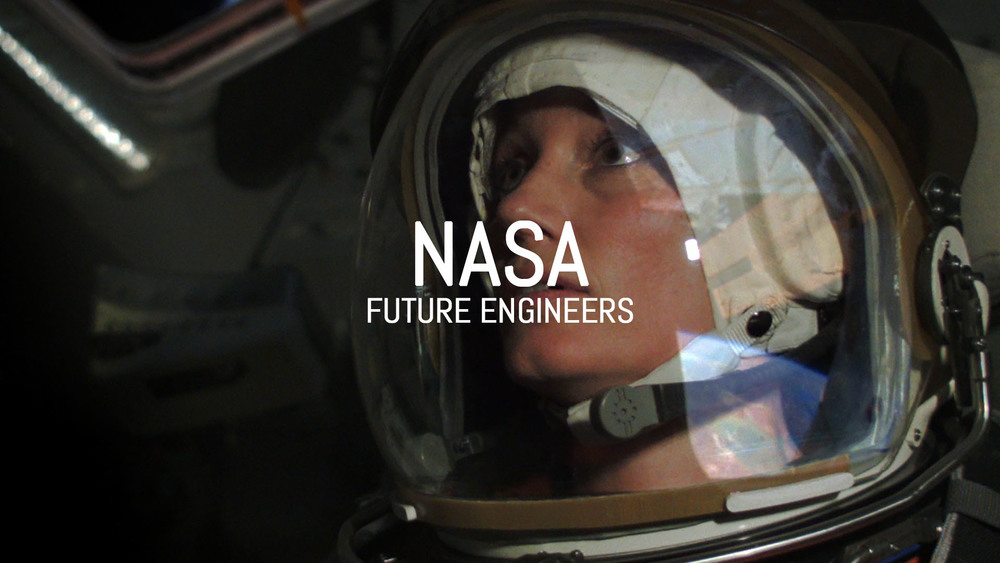 NASA - Future Engineers