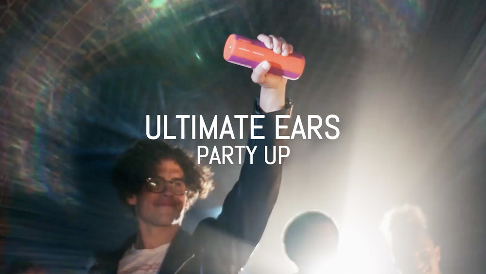 Ultimate Ears - Party Up