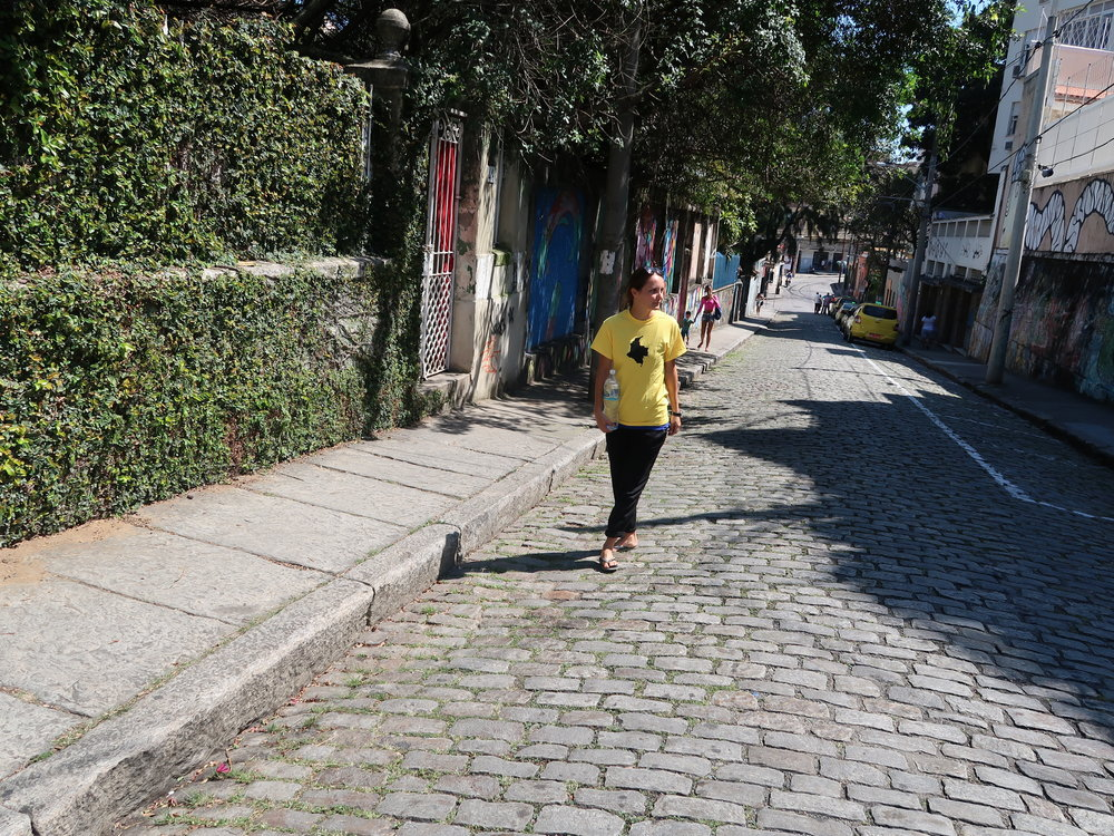 Day 173: Republic of Colombia
