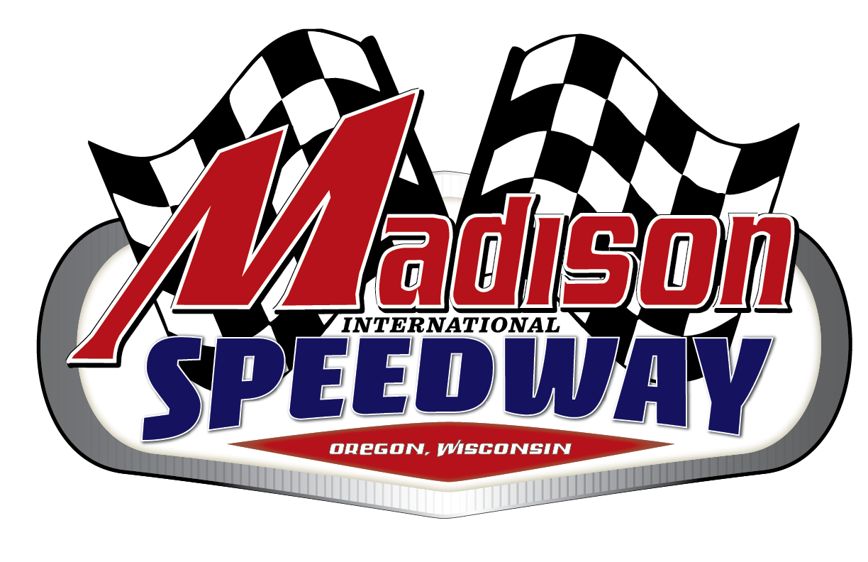 Madison International Speedway 2014