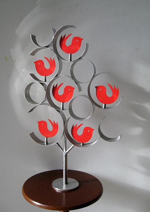 Family Tree 1, 2012