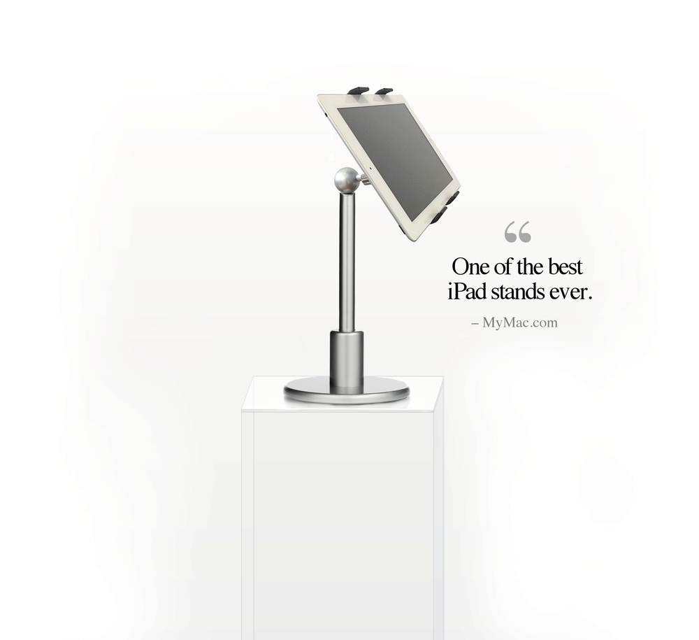 FLOTE ORBIT, best ipad tablet desk or kitchen stand