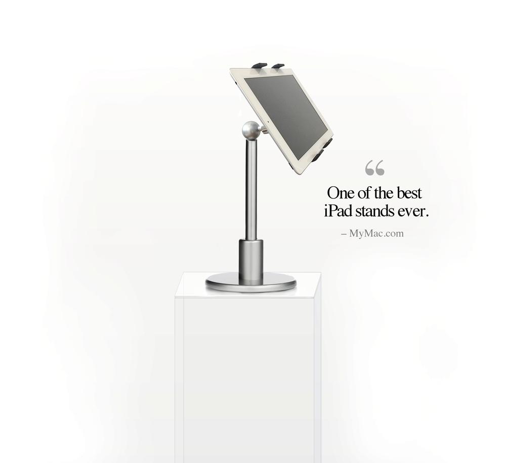 FLOTE ORBIT, best ipad tablet desk or kitchen stand