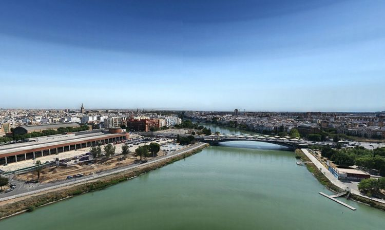 Sevilla Panorama (111 Gigapixels) / Photo Credit: SuperInventos