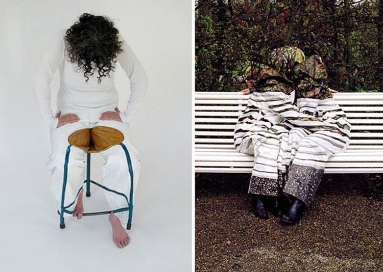 Chair / PhotoCredit: Desiree Palmen