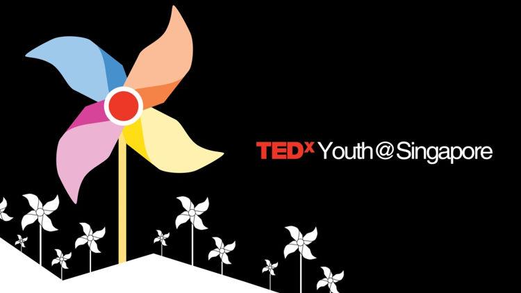 Photo Credit: TEDx Youth @ Singapore