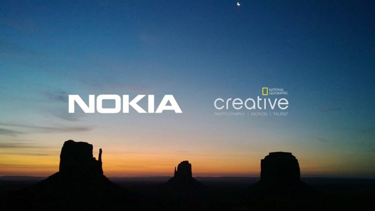 Photo Credit: Nokia