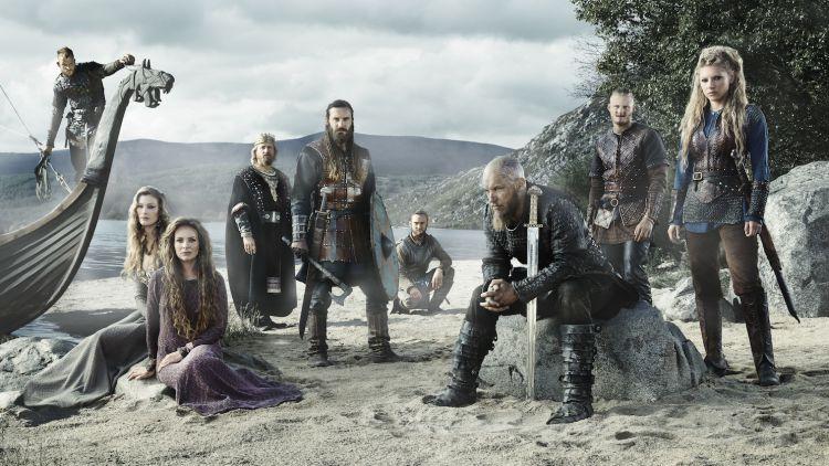 Photo Credit: Vikings