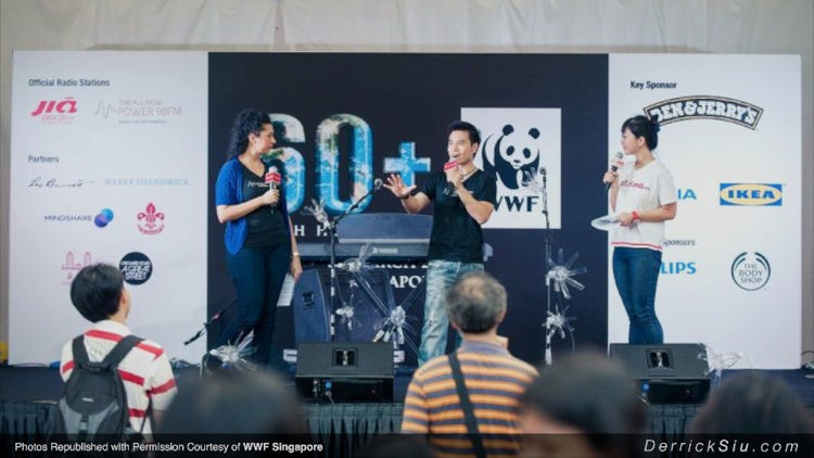Photo Credit: Derrick Siu / WWF Singapore