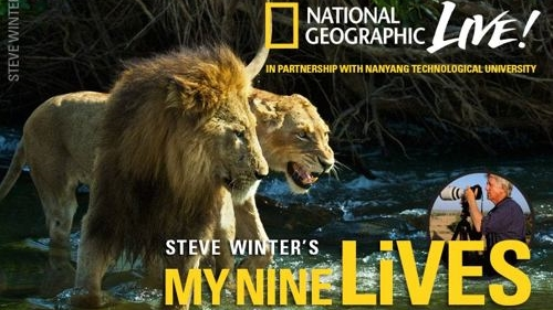Photo Credit: National Geographic Channel