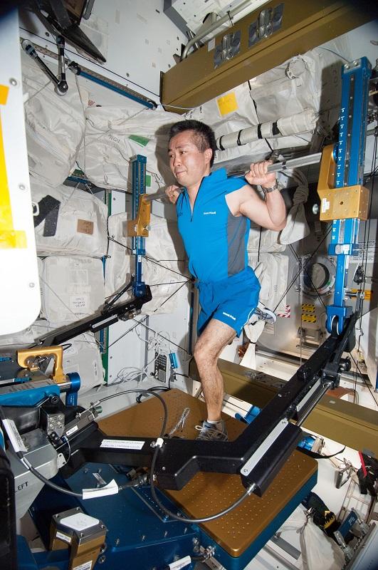Photo Credit: NASA Johnson