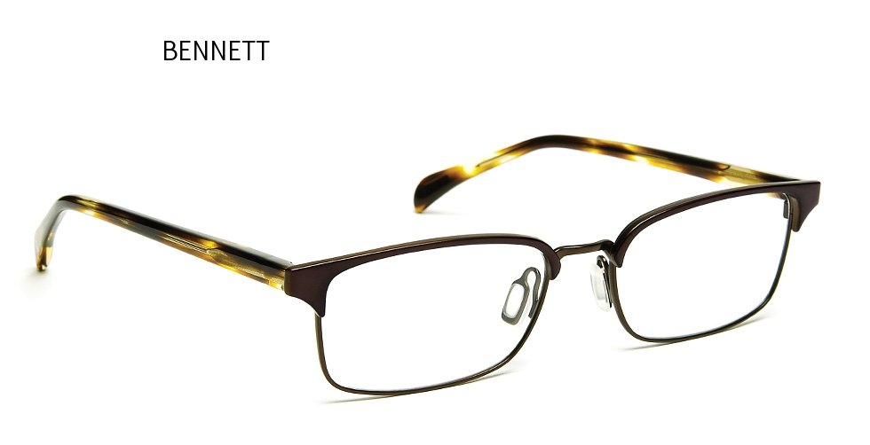 SALT. Men\'s Designer Glasses — iwear optical