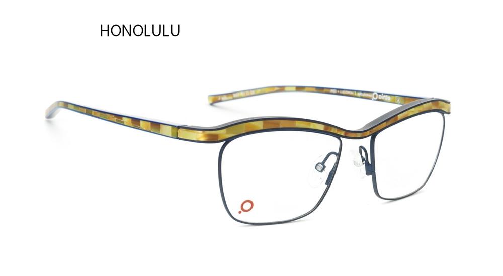 Glasses Frames Honolulu : Etnia Barcelona Mens Designer Glasses iwear optical