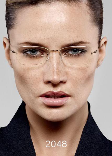 Lindberg Women S Designer Glasses Iwear Optical