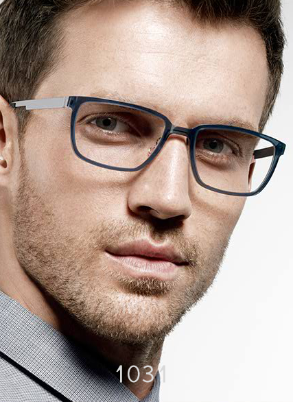 Lindberg Men\'s Designer Glasses — iwear optical